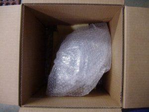 نایلون حبابدار در صنعت بسته بندی